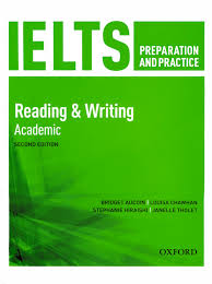 book 4 joy oxford ielts preparation and practice reading and writing
