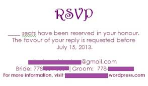 wedding wishes email rsvp through email or phone calls invitation wording wedding