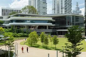create campus national university of singapore singapore