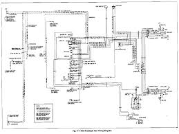 electrical wiring diagram for 1952 chevrolet passenger car