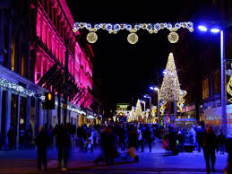 scotland u0027s best christmas markets to visit this year