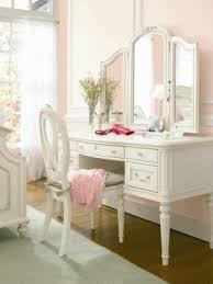 Wooden Girls Vanity Vanity Tables For Girls Foter