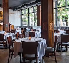 gracie s fine dining providence ri interior