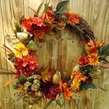 interior design wreaths fall home decor furnishings decorating