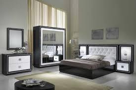 modele de chambre a coucher moderne beau deco chambre noir et blanc avec chambre coucher moderne