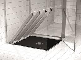 piatti doccia makro la doccia con la pedana a ribalta il commercio edile