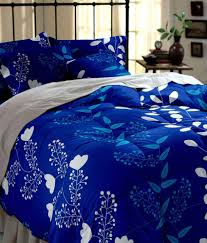 3d Print Bed Sheets Online India 100 Cotton Printed Double Bedsheet Set Buy 100 Cotton Printed