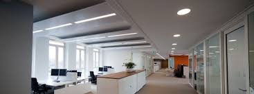 office lighting ql company