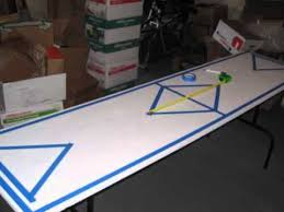 Simple Beer Pong Table Design YouTube - Beer pong table designs