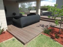 Grass For Backyard Ideas Exterior Design Wonderful Trex Decking Cost For Exterior Design