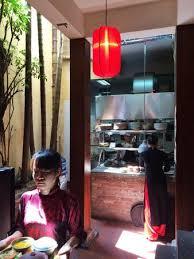 la cuisine d la cuisine de la porte d annnam picture of porte d annam