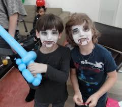 melinda u0027s children u0027s parties www childrenspartiesnyc com vampire