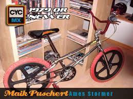 Hutch Bmx Serial Numbers Bike Identifying Cyc Stormer