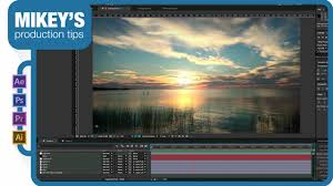 animating still images to look like video youtube