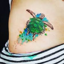 tattoo tribal turtle 85 best sea turtle tattoo designs meanings 2018