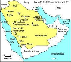 rub al khali map physical map of saudi arabia multi cultural saudi