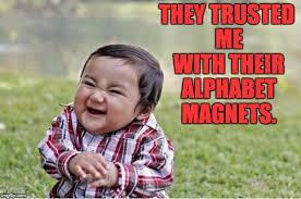 Evil Kid Meme - evil kid meme generator imgflip