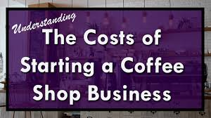 Cost Of Toaster Understanding The Costs Of Starting A Coffee Shop Explained