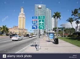 Florida scenery images Miami downtown scenery florida usa stock photo royalty free jpg