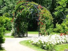Botanic Garden Montreal Montreal Botanical Garden Canada The Buses