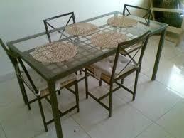 ikea glass dining table set astounding glass top dining table ikea dining table set