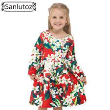 aliexpress com buy children clothing flower girls dress winter