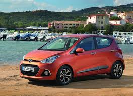 kereta hyundai ioniq gallery new hyundai i10 on location in europe