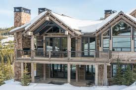 hillside snowcrest the ultimate modern rustic ski chalet in hillside snowcrest the ultimate modern rustic ski chalet in montana