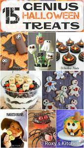 15 genius halloween treats to make with your kids roxy u0027s kitchen