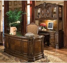 Vintage Home Office Furniture Antique Home Office Furniture Vintage Wood Office Chair Black Matt