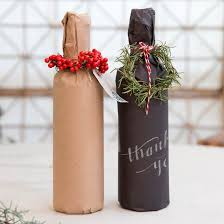 wine bottle gift wrap 20 creative wine bottle wrapping ways to impress your boyfriend