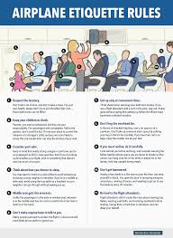 Business Email Etiquette by 11 Etiquette Rules To Remember Next Time You Fly Business Insider