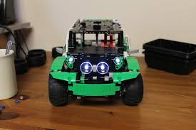 lego jeep instructions lego 42039 model b online instructions with experimental power