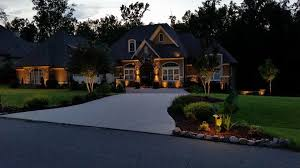 Landscape Lighting Raleigh Raleigh Nc Outdoor Lighting Outdoor Lighting Perspectives Of