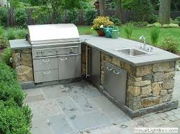 outdoor kitchen sinks ideas outdoor kitchen sink ideas inside station decor 7 visionexchange co
