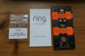 ring video doorbell review u2013 irish tech news