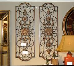 decorations wrought iron decorative items wrought iron