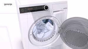 Cloths Dryers New Generation Of Tumble Dryers Gorenje 2012 3d Movie Full Hd