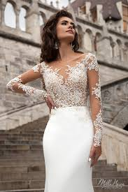 wedding dresses milla nova 2016 available at viero bridal in