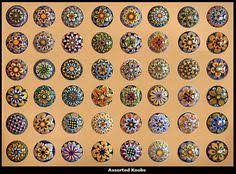 painted ceramic cabinet knobs gorgeous italian cabinet knobs cabinet knobs we love pinterest