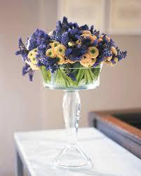 Peony Floral Arrangement by Ranunculus Arrangements Martha Stewart