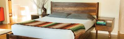 MidCentury Modern Bedroom Furniture FROY - Mid century bedroom furniture