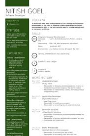 Sample Resume For Java Developer by Dr Resume Samples Visualcv Resume Samples Database