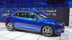 ford focus diesel 2014 ford focus st getting diesel engine autoevolution