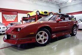 1991 camaro rs t top 1991 chevrolet camaro rs stock mikew91 for sale near glen ellyn