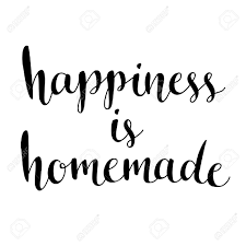 Quote About Happiness Is Inspirational Quote About Home