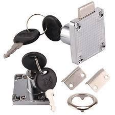 cabinet keyed cam lock key cupboard automated locks ebay