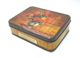 vintage tins ebay