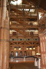 Saratoga Springs Grand Villa Floor Plan Disney U0027s Wilderness Lodge U2014 Build A Better Mouse Trip