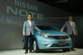 nissan note interior 2012 new nissan note global compact car first photos and videos
